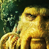 Pirates of the Caribbean photo titled Davy Jones