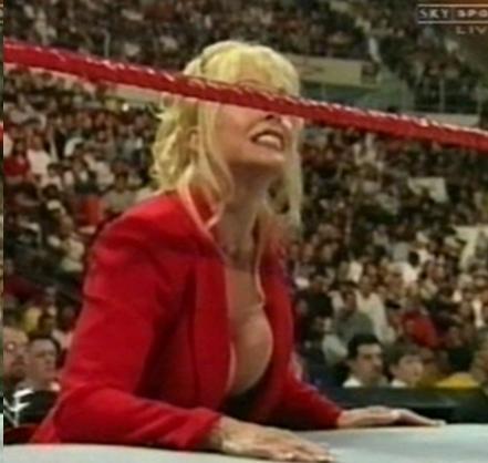 Debra - Backlash 99