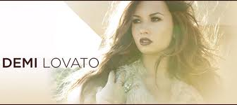 Demi Lovato Banner Suggestions for my sis sehrish