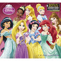 Disney Princess 2013 Calendar