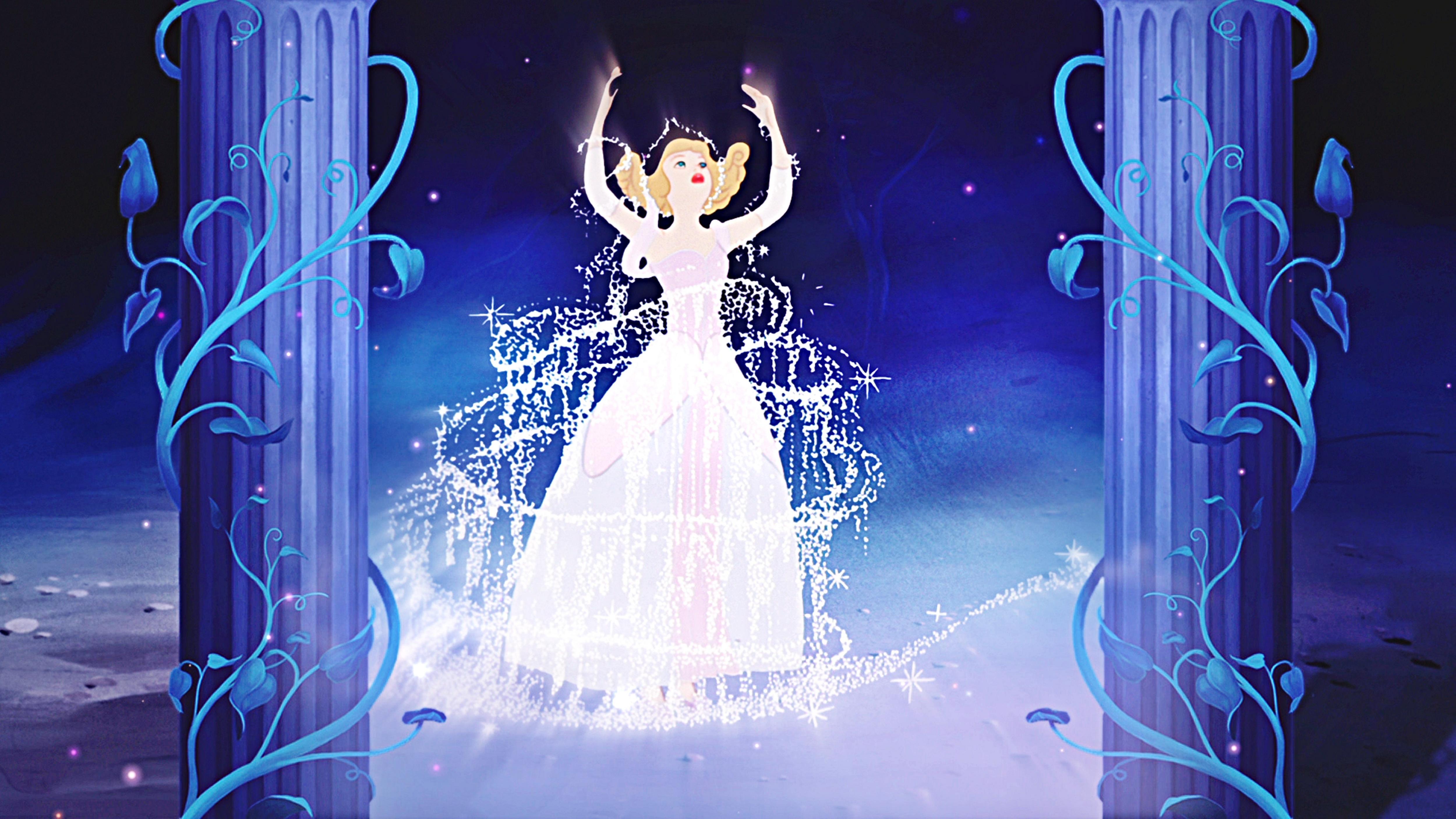 Disney Princess Wallpapers - Princess Cinderella