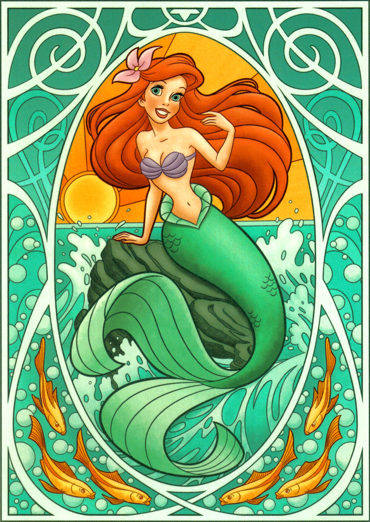 Disney princess images princess ariel hd wallpaper and background