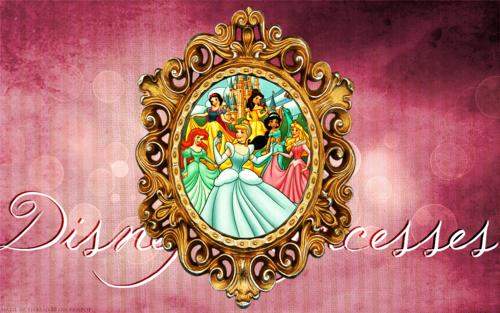 ডিজনি Princesses