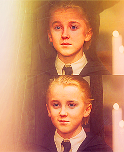 Draco Malfoy wallpaper containing a business suit called Draco Malfoy