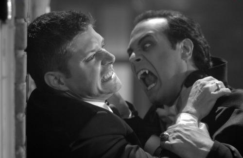 Dracula attack