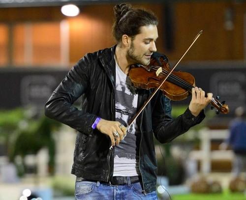 entrenamiento de caballos, doma clásica International 2012