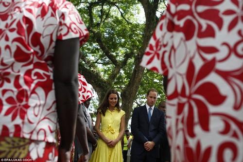 Duke & Duchess of Cambridge