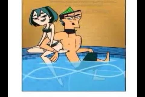 Duncan+Gwen=❤