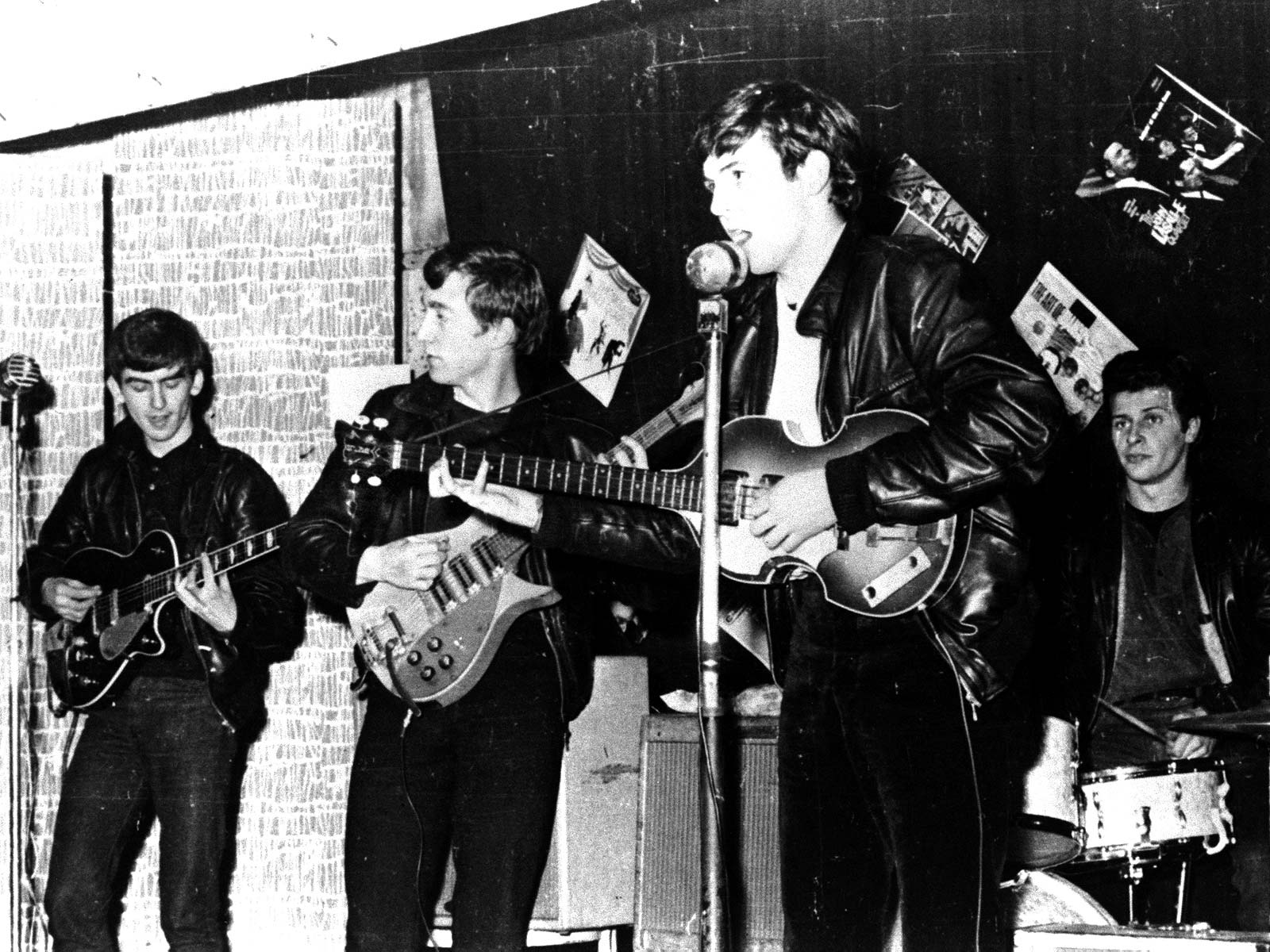 The Beatles Early Beatles