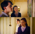 Edmund and Lucy Pevensie - the-chronicles-of-narnia photo