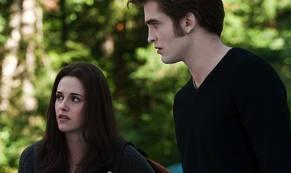 Edward và Bella