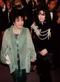 Elizabeth and Michael - elizabeth-taylor photo
