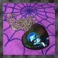 Emily Necklace - corpse-bride photo