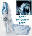 Emily - corpse-bride photo