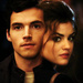 Ezria ♥ - ezra-and-aria icon