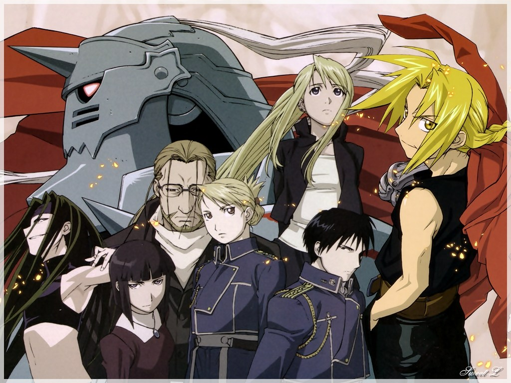 fma full metal alchemist wallpaper 32247321 fanpop