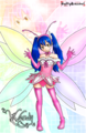 Fairy Wendy - wendy-marvell fan art