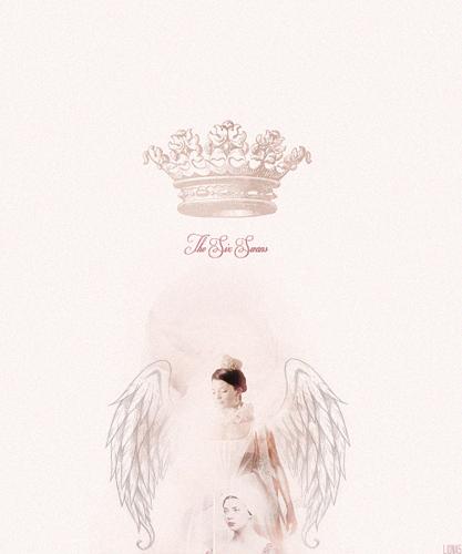 Fairytale Queens