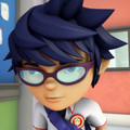 Fang - boboiboy photo