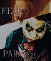 Fear, Chaos, Pain