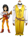Final Fantasy IX Garnet Cosplay Costume - final-fantasy photo