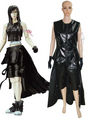 Final Fantasy VII Tifa Lockhart Cosplay Costume - final-fantasy photo