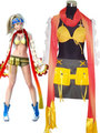 Final Fantasy XII Rikku Cosplay Costume - final-fantasy photo