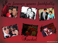 Finchel - finn-and-rachel fan art