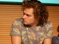 Finn Jones @ 2012 Wales Con - game-of-thrones photo