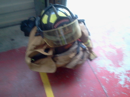 आग uniform
