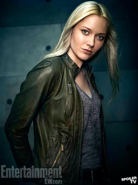 Fringe - Season 5 - New Cast Promotional photos