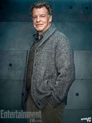 Fringe - Season 5 - New Cast Promotional mga litrato