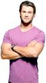 GORGEOUS Chris Hemsworth
