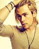 Chris Hemsworth 사진 with a portrait titled GORGEOUS Chris Hemsworth