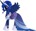 Gala Dump - my-little-pony-friendship-is-magic fan art