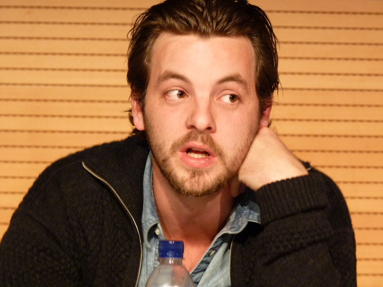 game of thrones images gethin anthony 2012 wales con hd