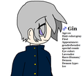Gin Info 2 - yuki-and-her-friends photo