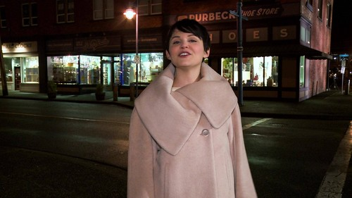 Ginnifer Goodwin - 'Welcome to Storybrooke'
