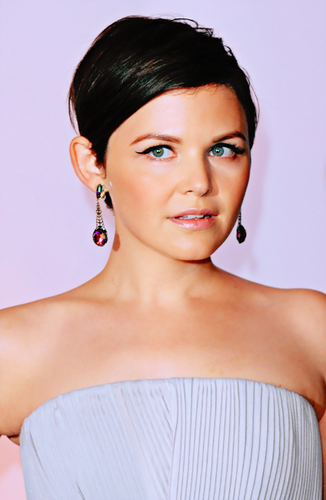 Ginnifer Goodwin ♕