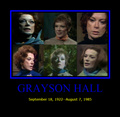 Grayson Hall - grayson-hall fan art