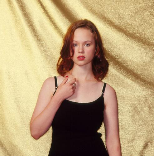 Grove Pashley Photoshoot 2001