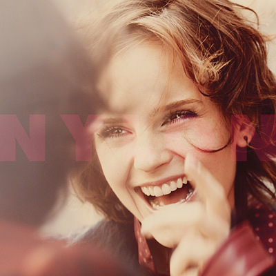 Guy Aroch (2012)  - emma-watson Photo