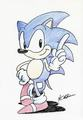 HI!!!! - classic-sonic photo