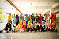 Happy Tree Friends Cosplay - happy-tree-friends photo