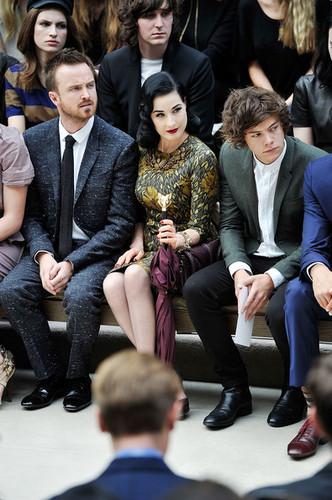 Harry Styles Latest Fashion Pics