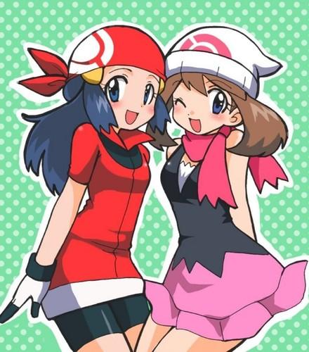Haruka & Hikari