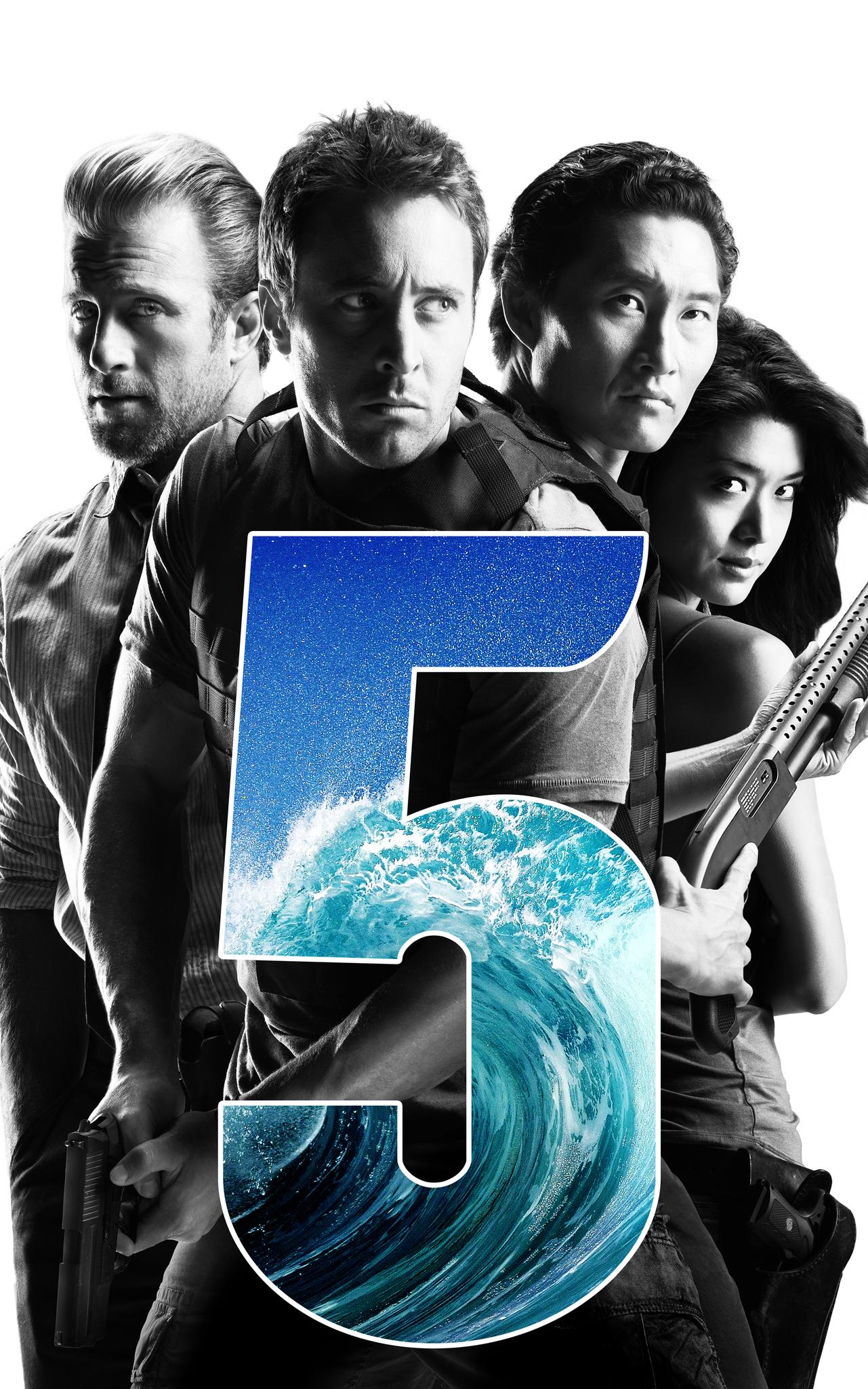 Hawaii Five-0 (2010) Hawaii Five-0