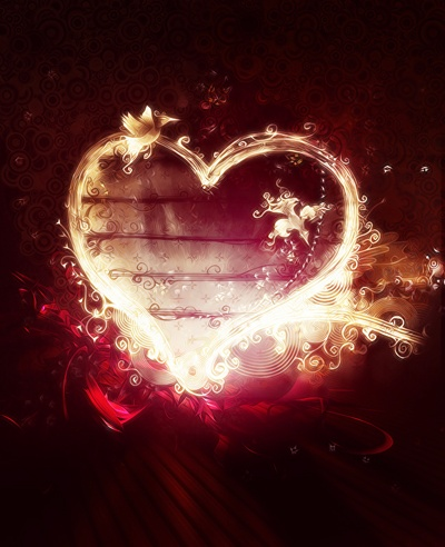 Heart  - love Photo