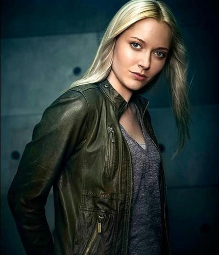 Henrietta Bishop - Fringe season 5 promotional litrato