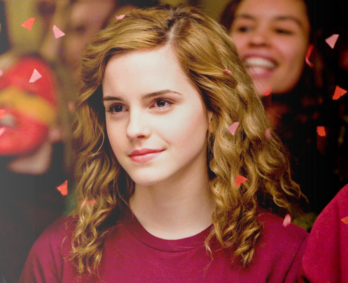 Harry Potter achtergrond entitled Hermione